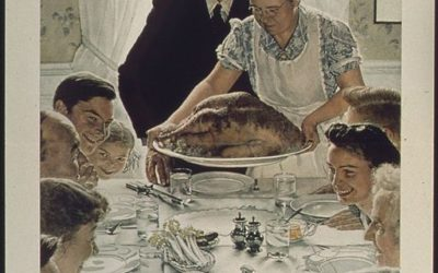 Tips for the Thanksgiving Guest